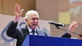E' morto Gianluigi Gabetti, storico manager della Fiat