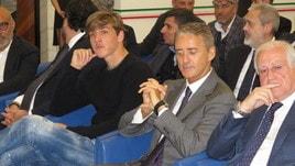 Zaniolo: «Vedo il mio futuro nella Roma. Lacrime per De Rossi»