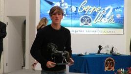 Zaniolo riceve il premio Beppe Viola: «De Rossi grande perdita. Voglio restare a Roma»