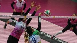 Volley: A2 Femminile, Orvieto-Caserta atto secondo, le campane possono chiuderla