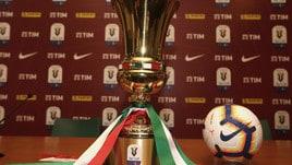 On Air: Inzaghi «La Coppa poi il futuro» Gasperini «Ci crediamo»