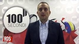I 100 secondi di Pasquale Salvione: De Rossi, la Roma saluta un'altra bandiera