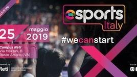 Esports Italy: il 25 maggio gli stati generali del settore