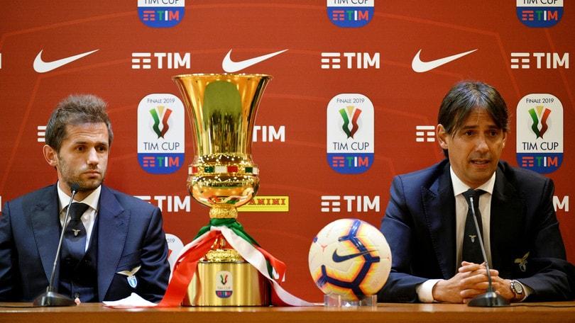 On Air: Coppa Italia, è il giorno della finale. Tennis, un mercoledì da leoni