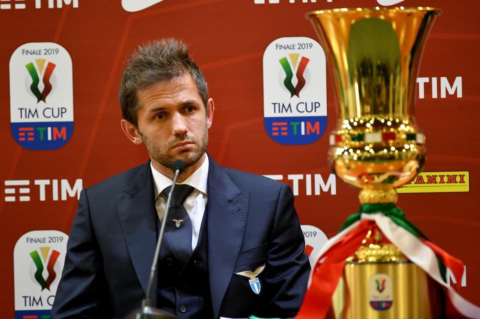 Coppa Italia, è il giorno della finale. Tennis, un mercoledì da leoni