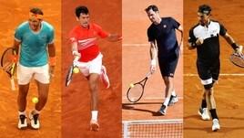 Internazionali d'Italia: il programma di oggi e dove vedere le partite