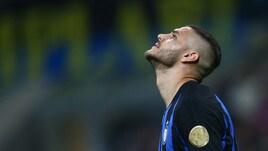 «L'Atletico Madrid punta Icardi. L'Inter ci pensa»