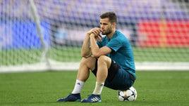 «Inter, assalto a Nacho: ci sono anche Roma e Napoli»