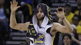 Nba, Golden State va: a 1,26 la seconda vittoria con Portland