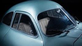 Porsche Type 64: le immagini del mito