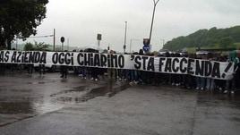 Addio De Rossi, contestazione a Trigoria contro la società