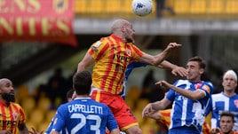 Calciomercato Benevento, rinnovano Caldirola e Gori