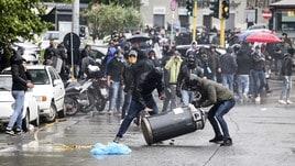 Coppa Italia, guerriglia all'Olimpico: scontri tra ultrà della Lazio e polizia