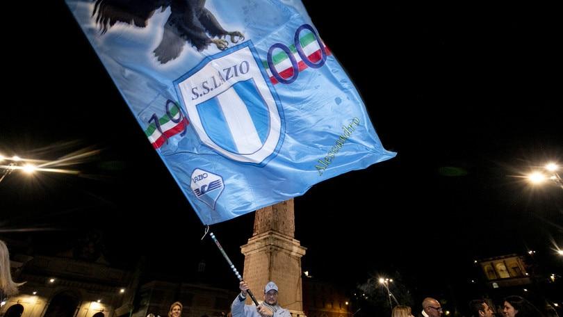 On Air: Lazio, notte di festa. Roma, rabbia tifosi