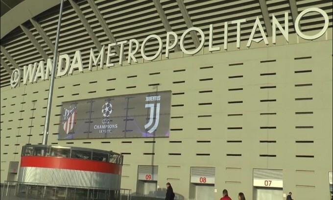 L'Atletico Madrid pensa a Mauro Icardi