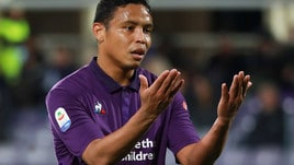Attacco in panne, la Fiorentina freme