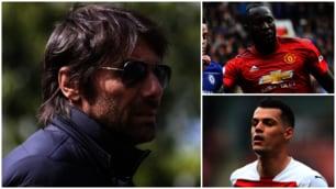 Inter, da Lukaku a Sanchez: ecco la lista di Conte