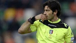 Serie A, Sassuolo-Roma a Maresca. Pasqua per Lazio-Bologna