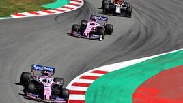 F1 Gp Canada: pronta la nuova area del paddock