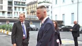 Inter: ufficiale il rinnovo di Skriniar