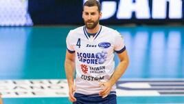 Volley: A2 Maschile, Carmelo Gitto, secondo rinforzo per Siena