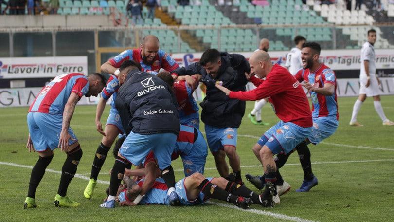 Serie C play off: gli accoppiamenti del primo turno della fase nazionale