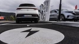 Mercedes: svolta elettrica indicata da Kallenius