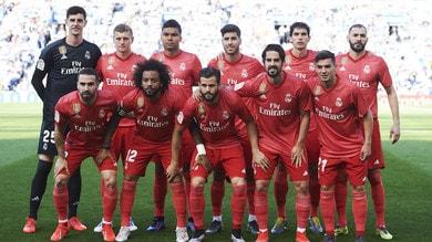 «Il Real Madrid ha il brand che vale di più. Nessuna italiana tra le prime dieci»