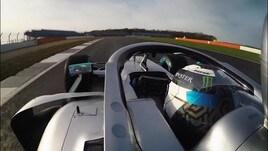Ferrari alla ricerca della ricetta anti-Mercedes