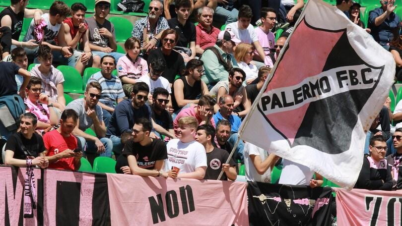 Palermo, respinta istanza di sospensione  sentenza del TFN: via ai play off e siciliani fuori dai giochi