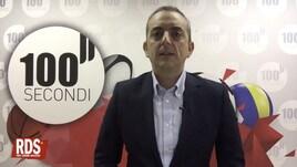 I 100 secondi di Pasquale Salvione: De Rossi, i retroscena sull'addio