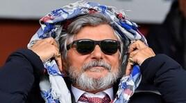 Ferrero ci riprova: «De Rossi, vieni qui»