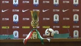 Quindicesimo trofeo, la Lazio aggancia la Roma