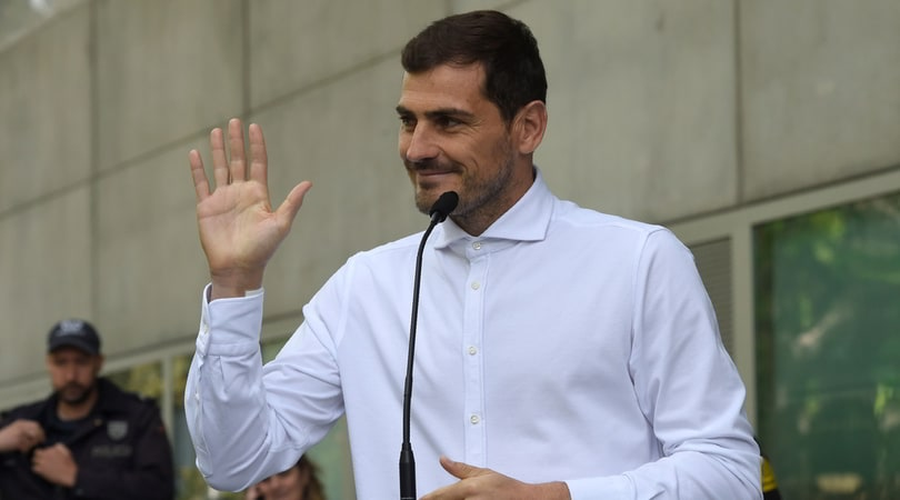 Federcalcio spagnola, Casillas si candida alla presidenza: sfiderà Rubiales