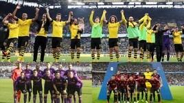 Milan e Fiorentina nella top 10 delle formazioni più giovani d'Europa