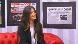 La Corrida, intervista a Ludovica Caramis