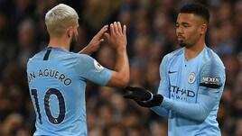 Fa Cup: City a bassa quota, ribaltone Watford a 12,00