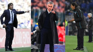 Juventus, i candidati alla panchina secondo i bookmakers