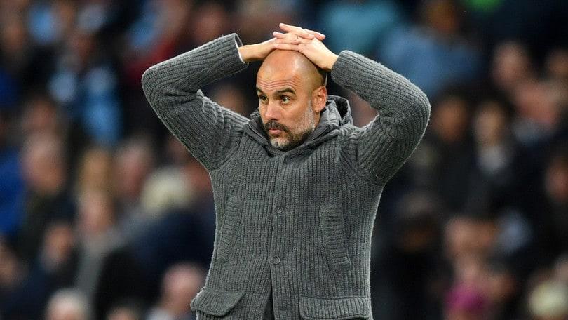 Guardiola in conferenza: Non vado alla Juve