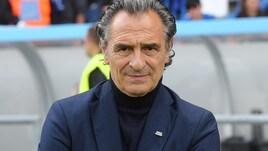 Genoa, sospiro di sollievo per Prandelli: «Stavolta il rigore l'abbiamo segnato»