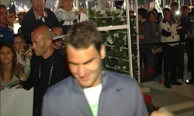 Colpo di scena: Federer si ritira dagli Internazionali