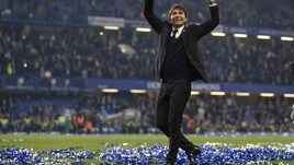 Panchina Juve: il ritorno di Conte vale 3,50