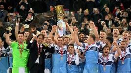 Lazio, deceduto un tifoso durante la Coppa Italia
