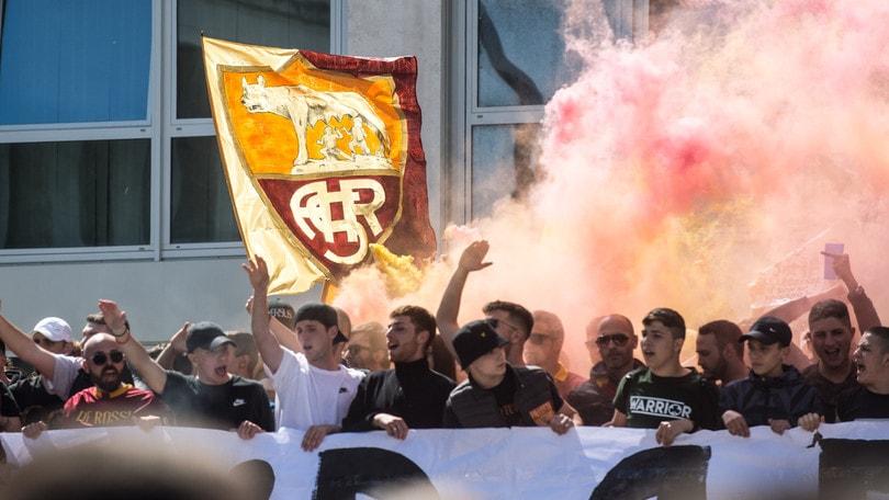 Addio De Rossi, la protesta contro Pallotta arriva ai media di Boston