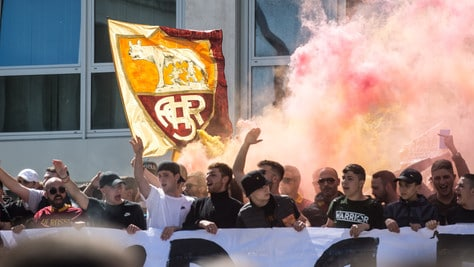 Addio De Rossi, la protesta contro Pallotta arriva ai media di Boston