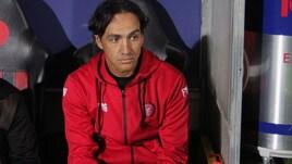 Nesta carica il Perugia per i playoff di B: «Abbiamo meno pressione addosso del Verona»