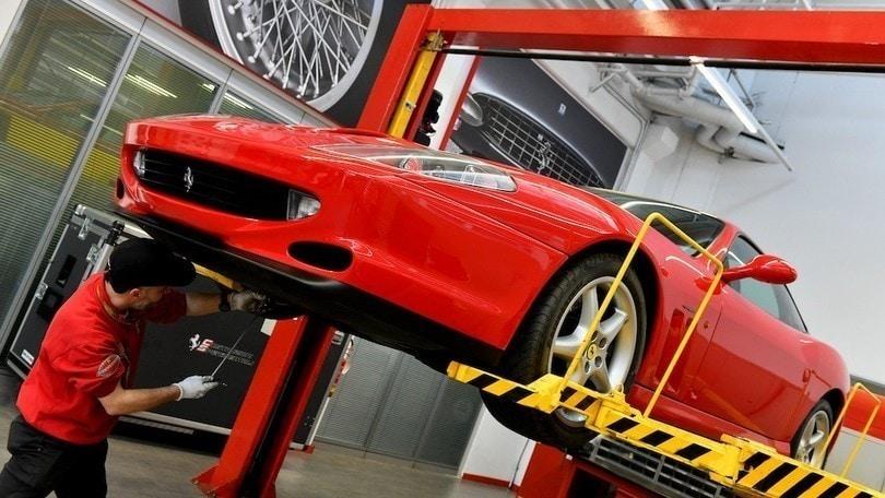 Industria Auto, in Italia carenza di meccanici