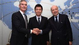 Uefa, conti Inter ok: raggiunti gli obiettivi del Fair Play Finanziario