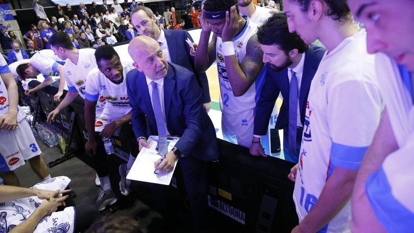 Rieti crolla in casa, Treviso in semifinale dei playoff di A2