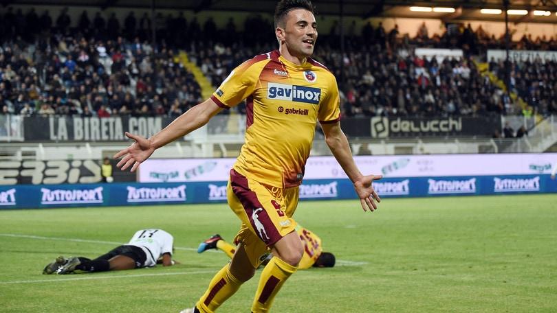 Serie B, Spezia-Cittadella 1-2: veneti in semifinale con il Benevento